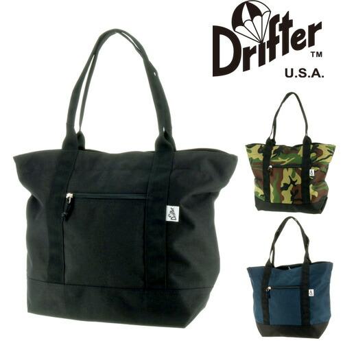 1ef6ab3ff93 Drifter Drifter! Tote bag [STANDARD TOTE/ standard Thoth] dfv0632 men gap  Dis ...
