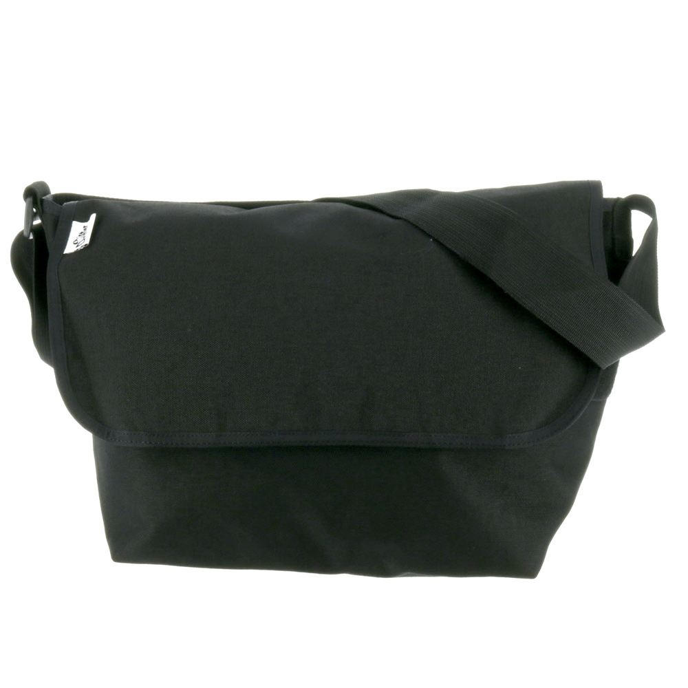 It is the flap-type messenger bag which I packed with functionality in the  simple design well. d521c725ccadc
