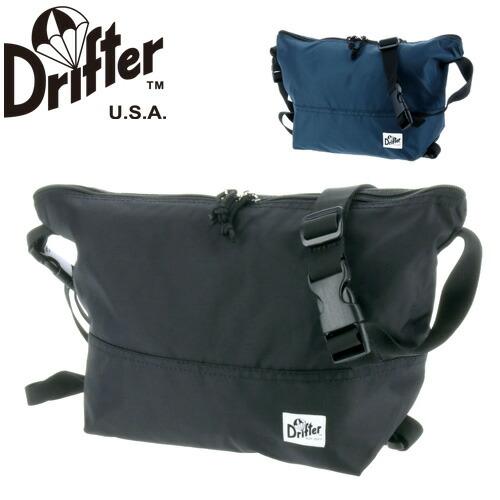 da8dce31064 Drifter Drifter! Shoulder porch shoulder bag hand carry [ARE WAY POUCH M/  アー ...