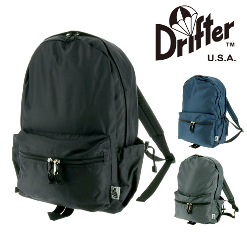 34c5790bf40 Drifter Drifter! Rucksack day pack [CLASSIC PACK/ classical music pack]  dfv1460 men ...