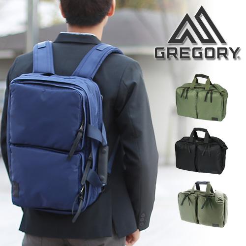 格雷戈里 · 格雷戈里! 3 路公文包挎包背包男女
