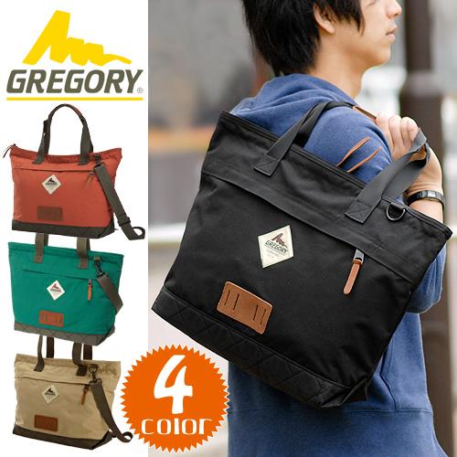 格雷戈里 · 格雷戈里! 手提袋 [日出大手提包 / 日出,] 男装女装礼物 10P24Oct15