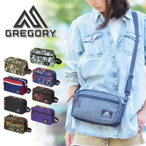 葛列格里 · 葛列格里 ! 肩袋 (M) 填充肩袋 M 男式女式斜醬袋