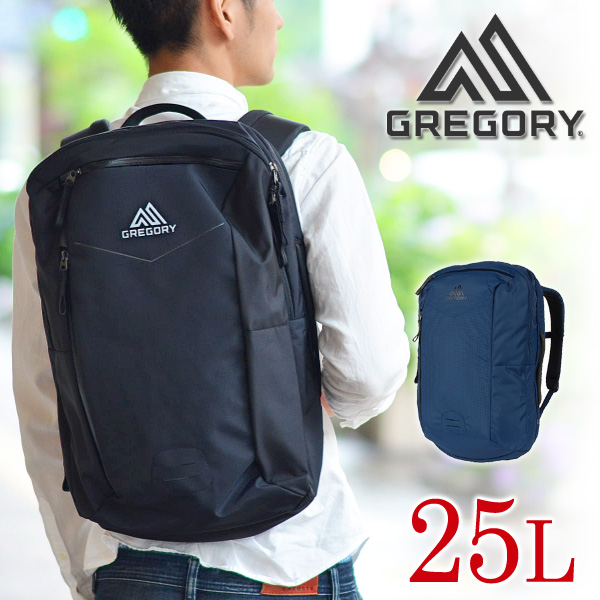 Gregory GREGORY! Backpack daypack [BORDER 25 / borders 25] mens gift ladies [store]