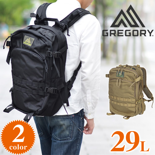 GREGORY グレゴリー! リュックサック 【SPEAR/スピア】[RECON PACK/リーコンパック メンズ レディース プレゼント ギフト カバン ラッピング 【送料無料】【コンビニ受取対応商品】【あす楽】