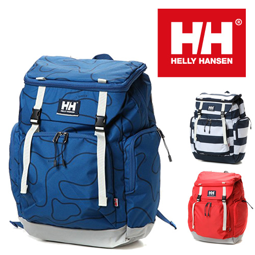 【15%OFFセール】ヘリーハンセン HELLY HANSEN!リュックサック バックパック【アクセサリーズ】hyj91600 キャンピングパックK Camping Pack 40+2 キッズ [通販]【送料無料】 プレゼント ギフト カバン ラッピング【あす楽】