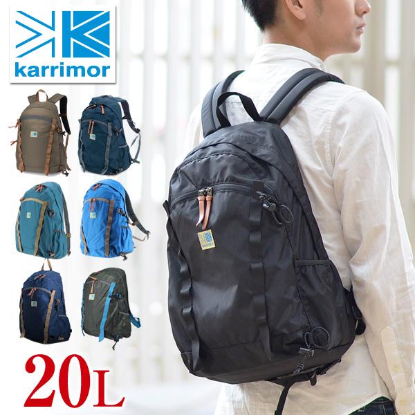 Karrimor karrimor! 背包 VT 天包 F 337058 男裝通勤學校時尚女裝 P19Jul15