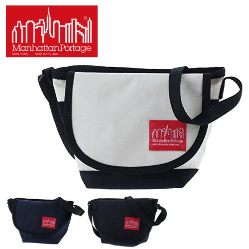 マンハッタンポーテージ Manhattan Portage!ショルダーバッグ ミニナイロンメッセンジャーバッグ 【コーデュラナイロン】 [Mini Nylon Messenger Bag] mp7604 メンズ レディース [通販]【送料無料】