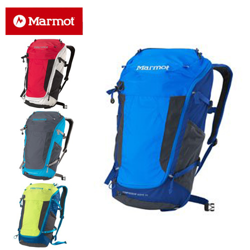 【25%OFFセール】【数量限定】マーモット Marmot!リュックサック デイパック バックパック 大容量 [Kompressor Verve 26] m4bs2601 メンズ ギフト レディース 【送料無料】 プレゼント ギフト カバン ラッピング【あす楽】【コンビニ受取対応商品】