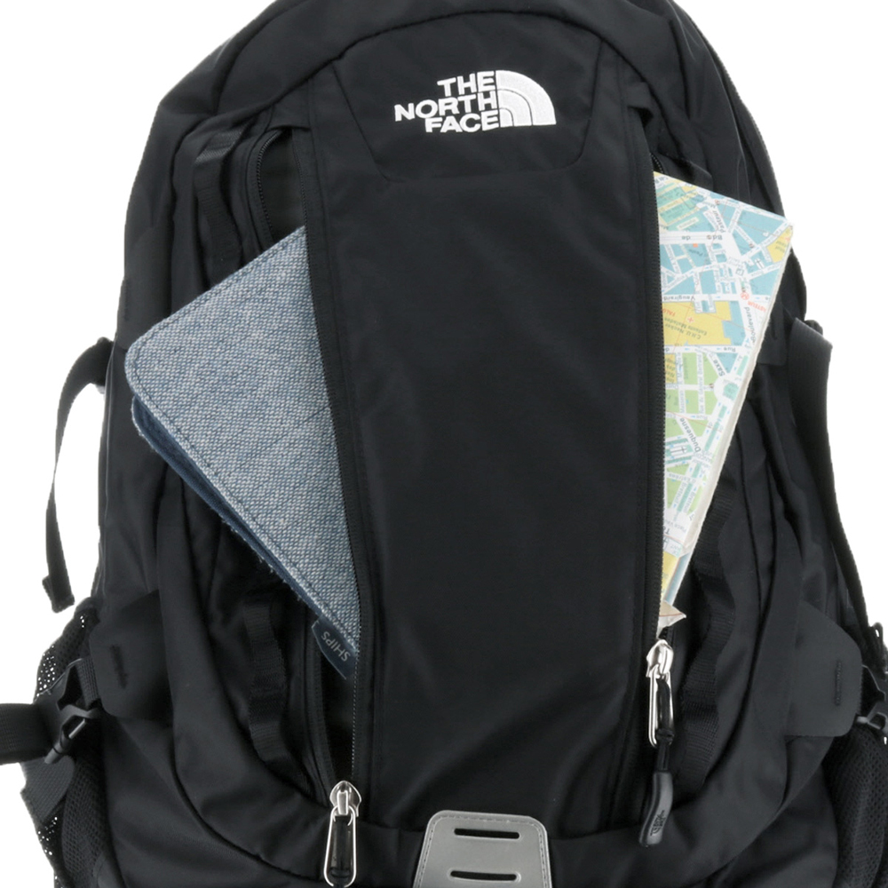 e9a669da8 The north face THE NORTH FACE! Rucksack day pack big shot [BIG SHOT CL]  nm71605 men gap Dis commuting attending school black high school student ...