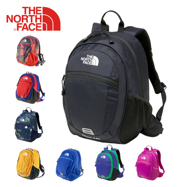 Outdoor Zone: The North Face THE NORTH FACE!