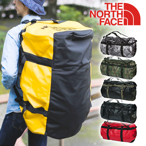 north face camp duffel xl