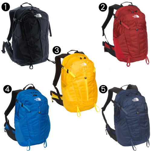 The north face THE NORTH FACE! Zac Pack climbing backpack technical packs [Tellus 25] nm61309 backpack trekking mens gift ladies