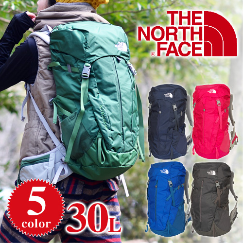 the north face 30