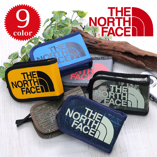 這個北臉THE NORTH FACE!門[BC UTILITY POCKET]nm81509人分歧D[郵購]