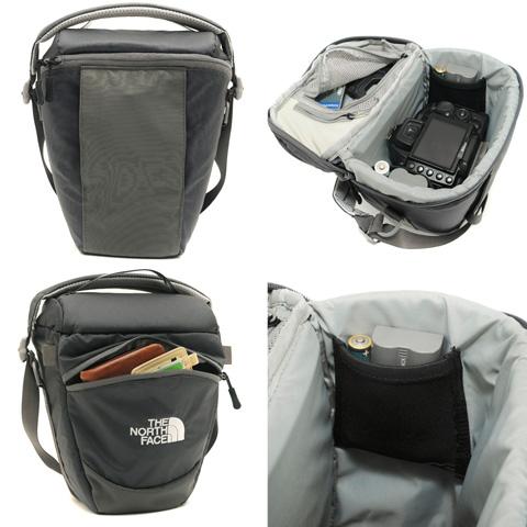 THE NORTH FACE! 2-way camera bag shoulder bag [Explorer Camera Bag, nm91306 mens ladies [store]