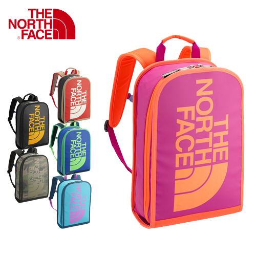 【15%OFFセール】THE NORTH FACE!リュックサック デイパック 【KIDS PACKS/キッズパックス】 [K BC Clamshell] nmj81601 メンズ レディース キッズ 子ども [通販]【送料無料】 プレゼント ギフト カバン ラッピング【あす楽】