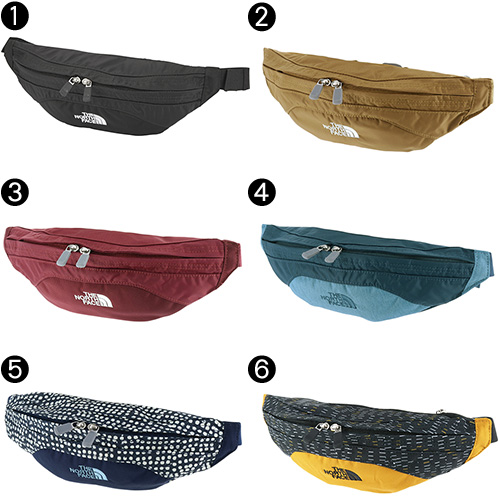 The north face THE NORTH FACE! Waist bag WAIST BAG waist bag [Granule, granular nm71504 mens Womens hip bag West pouch Shoulder bag waist pouch: none