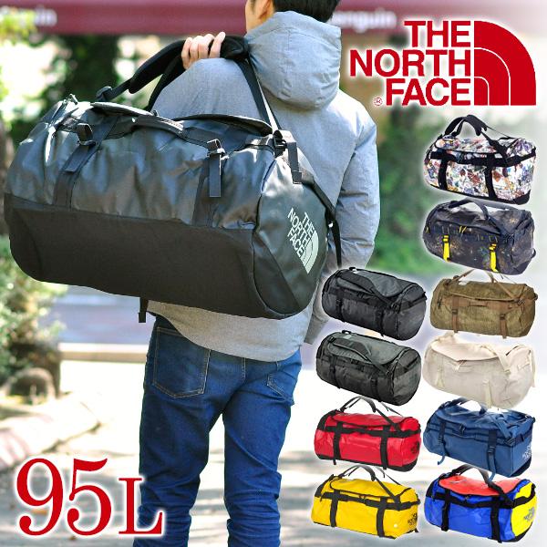 北臉北臉! 2 路波士頓袋行李袋 L BC nm81552 男人女人