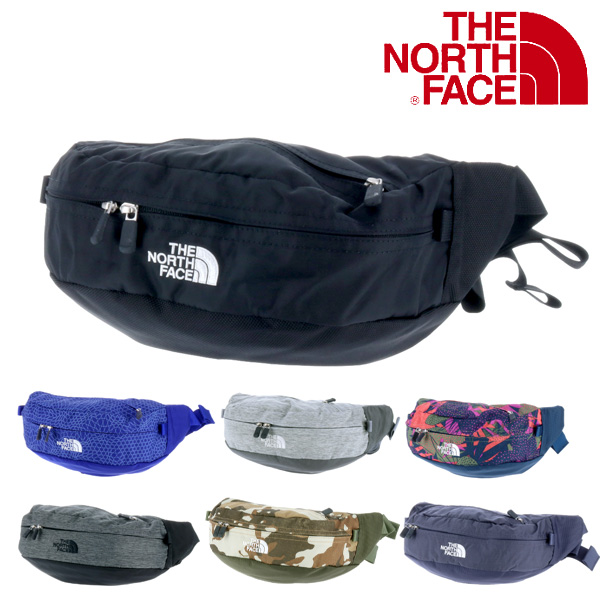 cba74179d The North Face THE NORTH FACE! It is bag fanny pack at bum-bag body bag  hips bag sweep [Sweep] nm71801