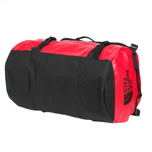 The north face THE NORTH FACE! 2-way Boston bag DUFFEL L BC nm81552 men women