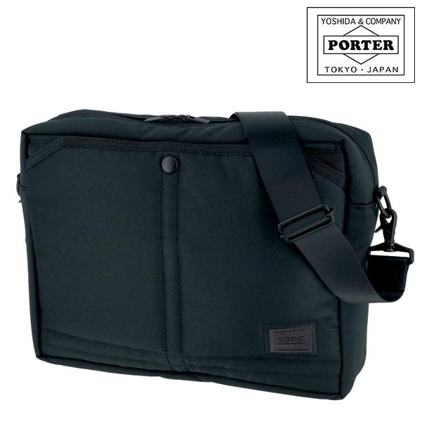 吉田カバン ポーター PORTER!ショルダーバッグ L 【UNLIMITED/アンリミテッド】 530-05432 メンズ [通販]【あす楽対応】【送料無料】