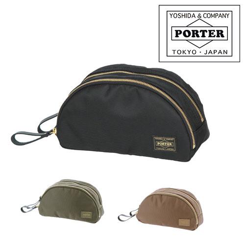 吉田カバン ポーターガール PORTER GIRL!ポーチ 【SHEA/シア】 871-05127 レディース [通販]【送料無料】 ラッピング【あす楽】