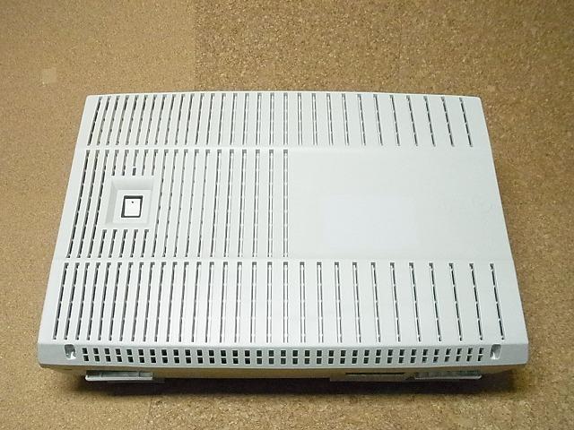 【中古】NTT ビジネスホン/ビジネスフォン GX-M主装置 美品 GXシリーズ 業務用電話機