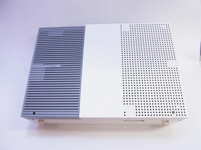 【中古】NTT ビジネスホン/ビジネスフォン NX-M主装置 美品 【送料無料】 NXシリーズ 業務用電話機