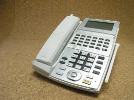 【中古 業務用電話機】NTT ビジネスホン【送料無料】/ビジネスフォン NX-24CCLBTEL(1)(W) NXバス用カールコードレス 美品 NXシリーズ【送料無料】 NXシリーズ 業務用電話機, 本部町:87bc9bc3 --- data.gd.no