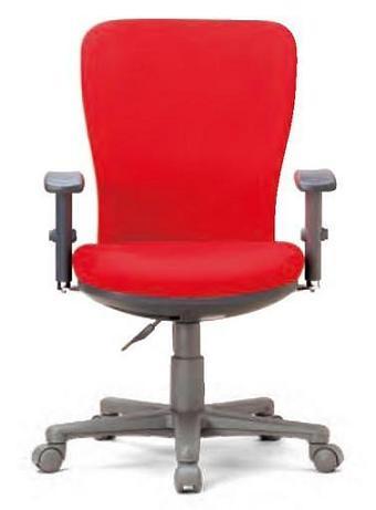 事務椅子 OAチェアアイコ OA-1255AJ(FG3)