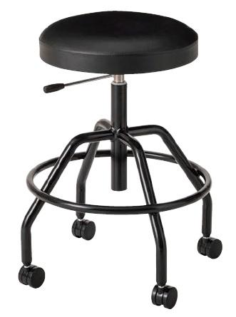 高作業用チェア(ガス圧式)作業椅子 TG-B6L