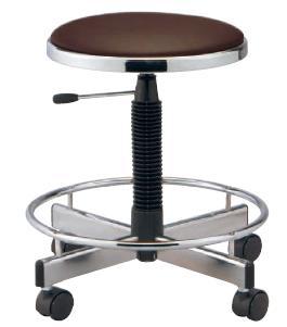 作業用チェア 作業椅子 TD-35LN