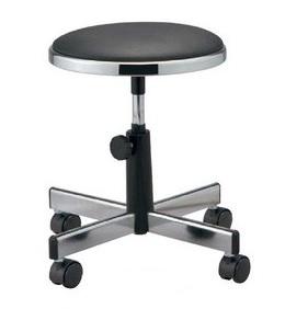 作業用チェア作業椅子【TD-34N】
