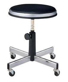 作業用チェア作業椅子【TD-14N】