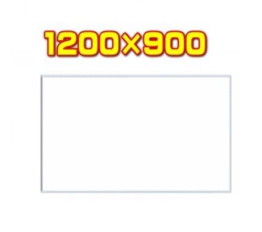 ホワイトボード 1210×910【MH-34】