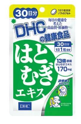 DHC はとむぎエキス まとめ買い特価 30日分 サプリメント 9 10 00:00~9 11 23:59 2023.08 サプリ 各種クーポン配布中 健康食品 30日分 人気ブランド多数対象 4511413608944 賞味期限 DHC