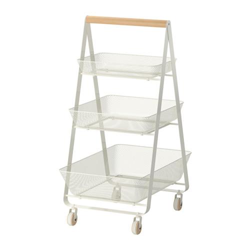 【まとめ買い】 イケア ワゴン IKEA IKEA RISATORP RISATORP ワゴン ホワイト 402.816.30【メール便不可】, ベストワンオンラインショップ:9cad7212 --- business.personalco5.dominiotemporario.com