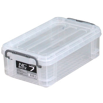 NCボックス#7ナチュラル1箱(16個)