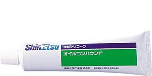 信越化学工業 放熱用オイルコンパウンド G746-200【メール便】