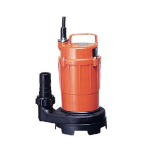 汚水用水中ポンプ SG-150C 寺田ポンプ