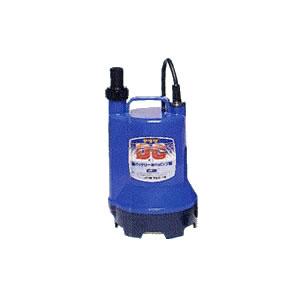 バッテリー式水中ポンプ S12D-80 寺田ポンプ