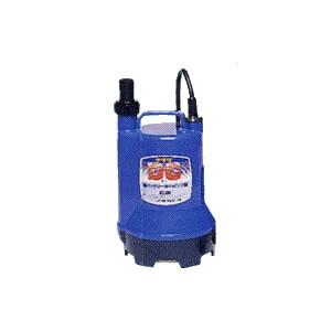 バッテリー式水中ポンプ S24D-100 寺田ポンプ