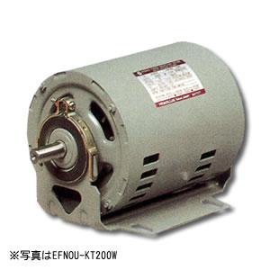 単相モートル 分相始動方式 全閉外扇型 TFO-KT 200W 4P 日立