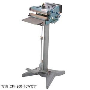 足踏み式シーラーFi-200-10WK(100V) 富士インパルス