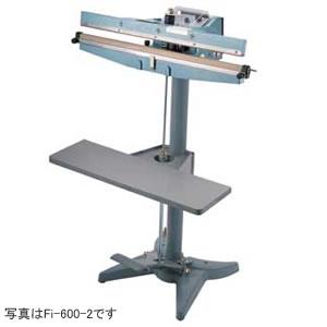 足踏み式シーラーFi-600-5(100V) 富士インパルス