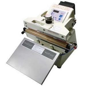 電動・加熱温度コントロールシーラー OPL-300-5 富士インパルス