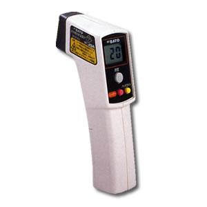 業界No.1 本日の目玉 農業用測定器 赤外線放射温度計 SK-8700II オガ電子