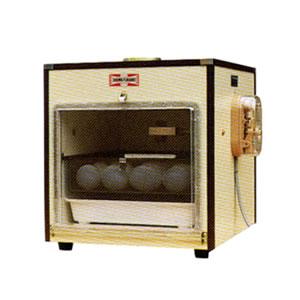 手動式孵卵器(ふらん機) ベビーA型 昭和フランキ