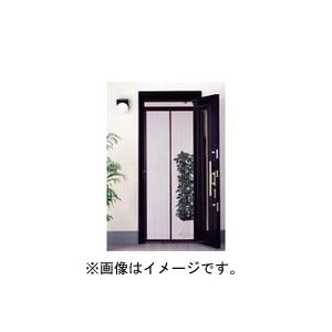 ノーカットロータリー網戸 NC-18